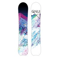 2018-2019-GNU-Chromatic-Snowboard