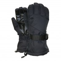 Ace-Overcuff-Glove-Black