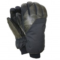 Aviator-Glove-Black